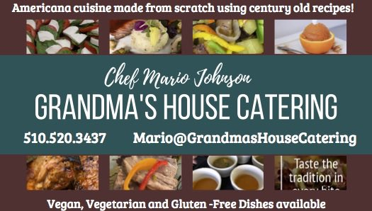 GrandMA'S House Catering-15